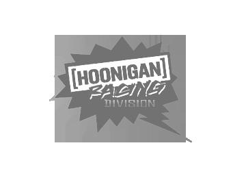 Slik interactive web development portfolio - Hoonigan logo ...